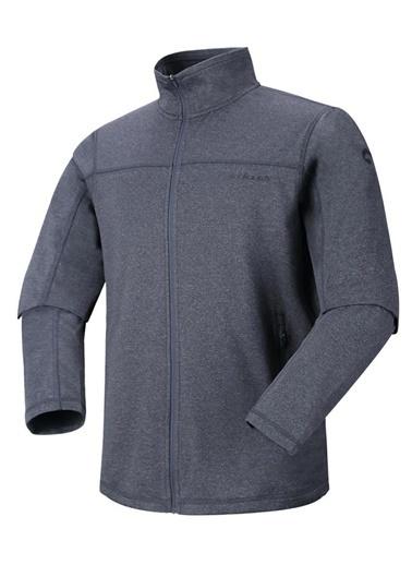 Panthzer Sweatshirt Gri